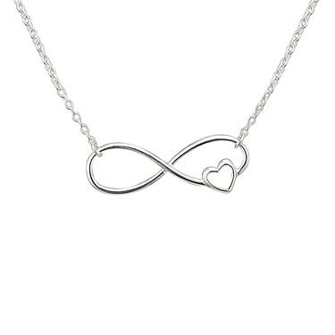 infinity heart jewelry. infinity heart jewelry 2