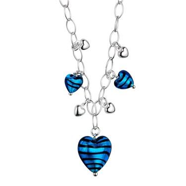 Argento Blue