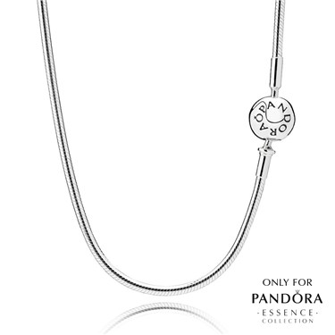 Pandora ESSENCE Necklace  - Click to view larger image