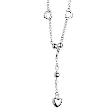 Argento Heart