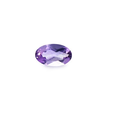 Storie February Amethyst Birthstone  - Click to view larger image