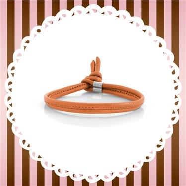 Nomination My BonBons Bracelet - Orange  - Click to view larger image