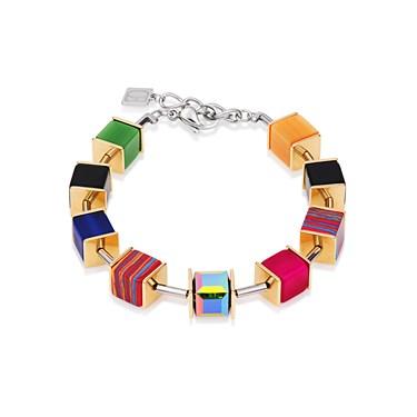 Coeur De Lion Multicolour Bracelet