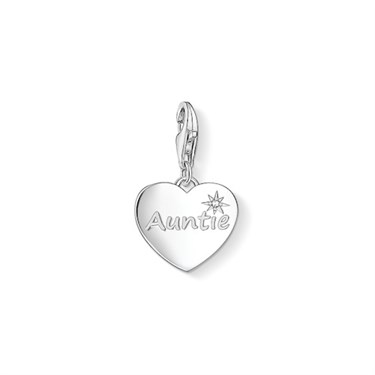 Thomas Sabo Aunt Charm  - Click to view larger image