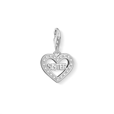 Thomas Sabo Sister Charm  - Click to view larger image