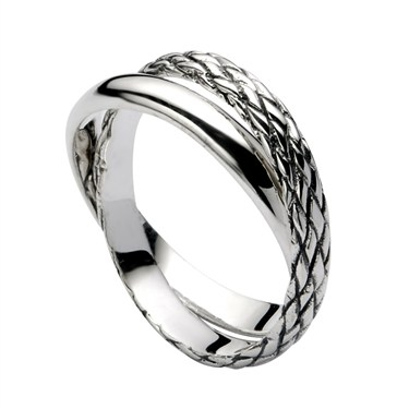 Argento Russian Wedding Rings