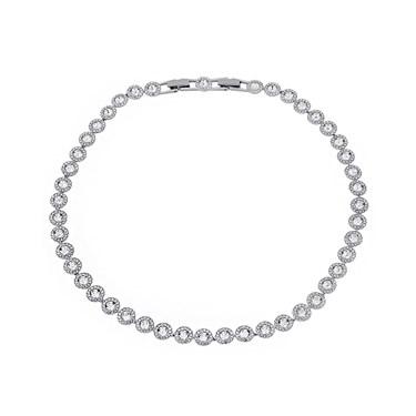 Swarovski Angelic Crystal Necklace