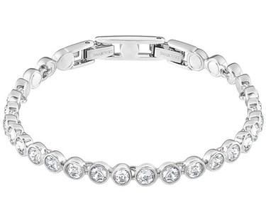 Swarovski Tennis Bracelet  - Click to view larger image