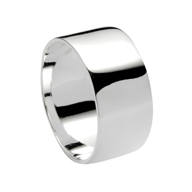 Argento Silver Ring