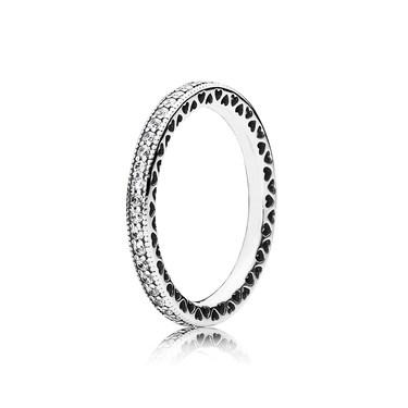 PANDORA Hearts of PANDORA Ring  - Click to view larger image