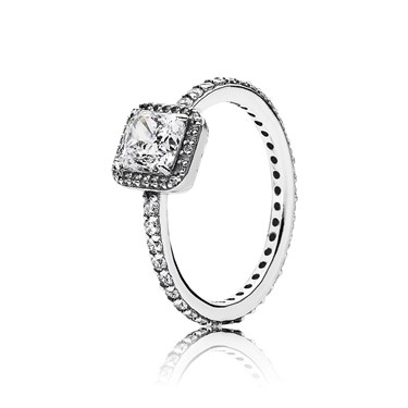 Pandora Timeless Elegance Ring  - Click to view larger image