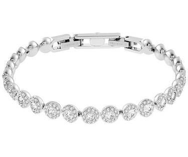 Swarovski Angelic Crystal Bracelet  - Click to view larger image