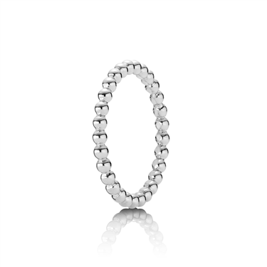 Pandora Silver Bubble Ring