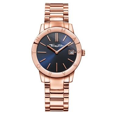 Thomas Sabo Rose Gold Soul Watch