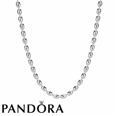 Pandora Silver Necklace