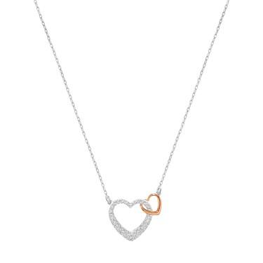 Swarovski Dear Small Crystal Necklace