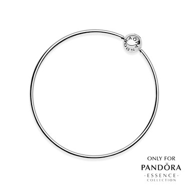 Pandora Essence Bangle Click To View Larger Image