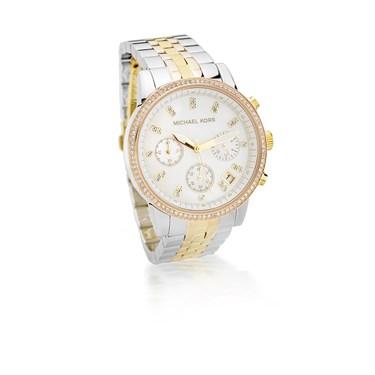 Michael Kors Mix Ritz Watch