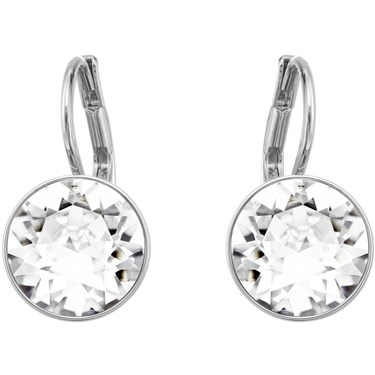 Swarovski Bella Mini Drop Earrings  - Click to view larger image