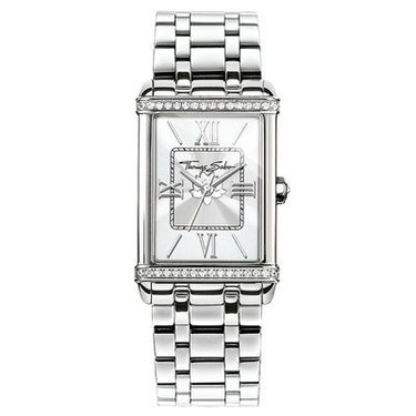 Thomas Sabo Silver Century Watch  - Click to view larger image