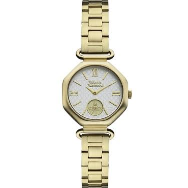 Vivienne Westwood Gold Westbury Watch