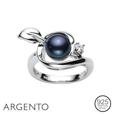 Argento Pearl, Leaf