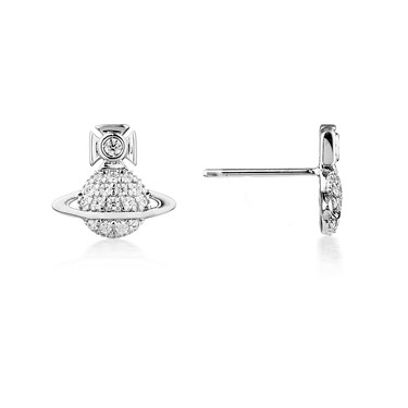 Vivienne Westwood Tamia Earrings  - Click to view larger image