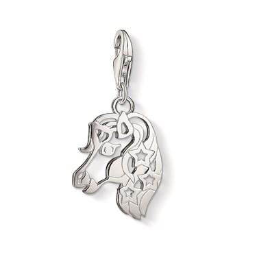 Thomas Sabo Unicorn Charm  - Click to view larger image