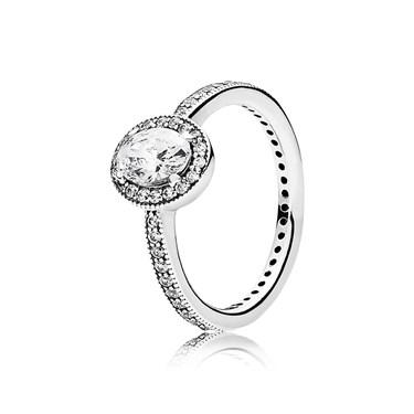 Pandora Vintage Elegance Ring  - Click to view larger image