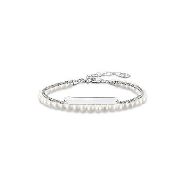 2df012c7aee1e Pearl Love Bridge Bracelet