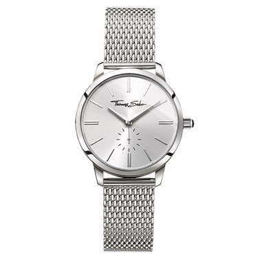 Thomas Sabo Glam Spirit Silver Watch  - Click to view larger image