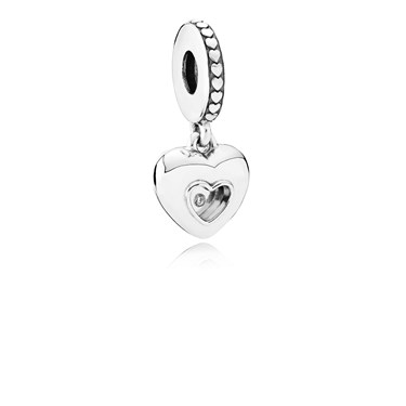 PANDORA Club Charm 2017  - Click to view larger image