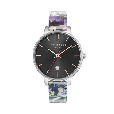 Ted Baker Entangled Enchantment Print Kate Watch  - Click to view larger image