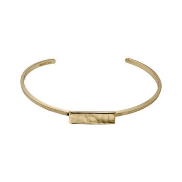 Pilgrim Lavina Gold Bracelet  - Click to view larger image