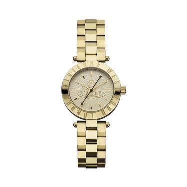 Vivienne Westwood Gold Westbourne Ladies Watch