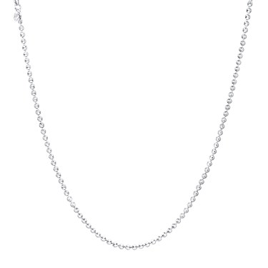 Argento Silver Serena Choker  - Click to view larger image
