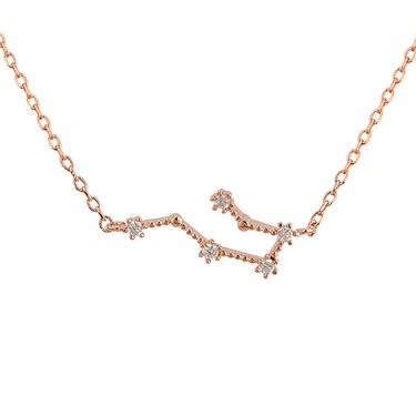 orelia necklace london online constellation gold zalora sagittarius buy