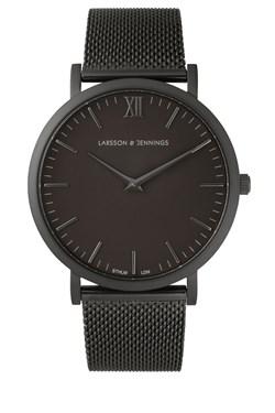 Larsson & Jennings  Lugano 40mm Black Watch  - Click to view larger image