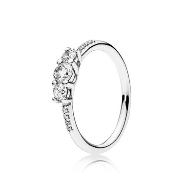 Pandora Fairytale Sparkle Ring  - Click to view larger image