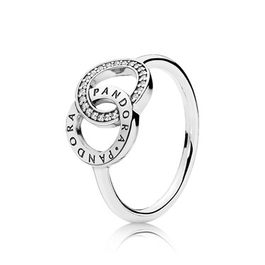 082aec92d Pandora Circles Ring - Click to view larger image
