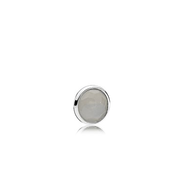 Pandora June Birthstone Petite Element  - Click to view larger image