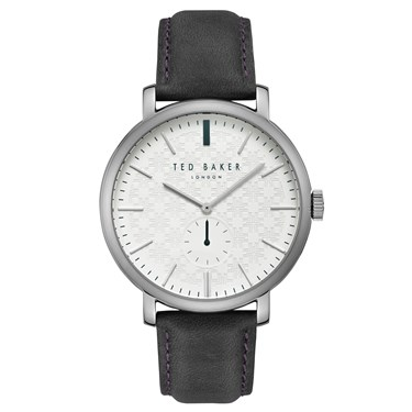 Ted Baker Trent Grey Mens Watch  - Click to view larger image