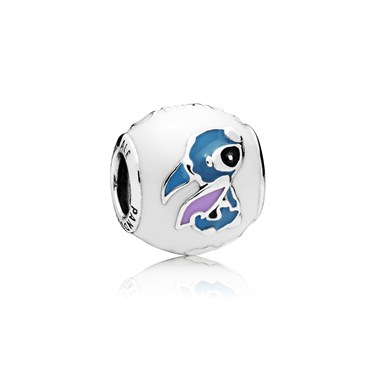 Pandora Disney Lilo & Stitch Charm  - Click to view larger image
