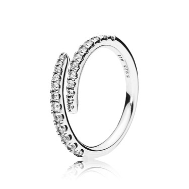 Pandora Shooting Star Ring  - Click to view larger image