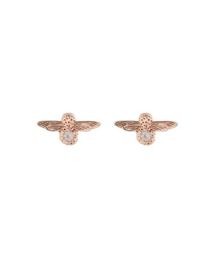 Olivia Burton Celebration Bee October Earrings  - Click to view larger image