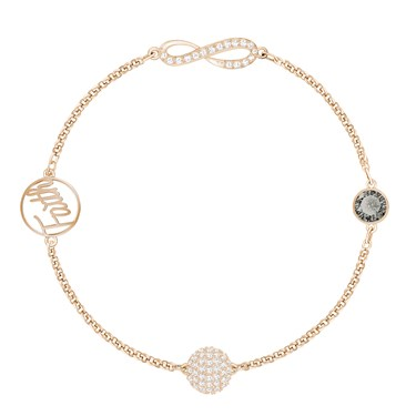 0e609a2737864 Remix Collection Infinity Bracelet