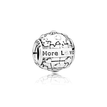 PANDORA Club Charm 2018  - Click to view larger image