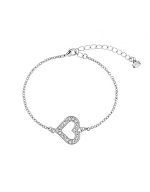 Ted Baker Elfrida Enchanted Heart Bracelet  - Click to view larger image