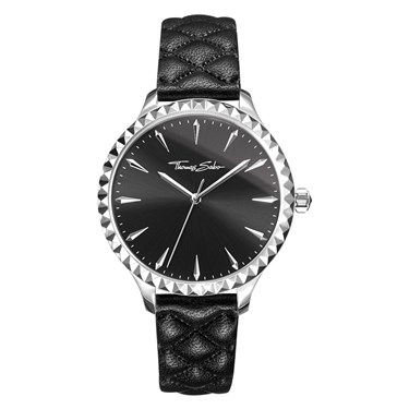 thomas sabo black watch