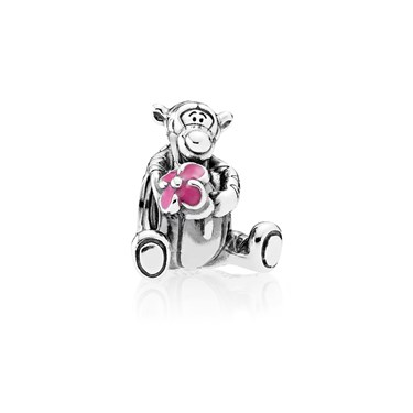 Pandora Disney Tigger Charm  - Click to view larger image